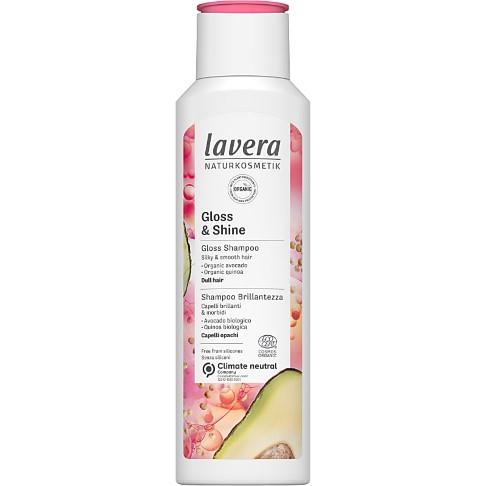 Lavera Gloss & Shine Shampoo