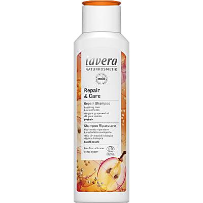 Lavera Organic Repair & Care Shampoo