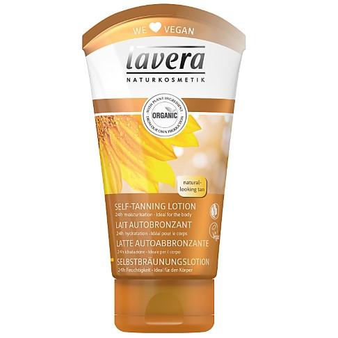 Lavera Sun Self Tanning Lotion