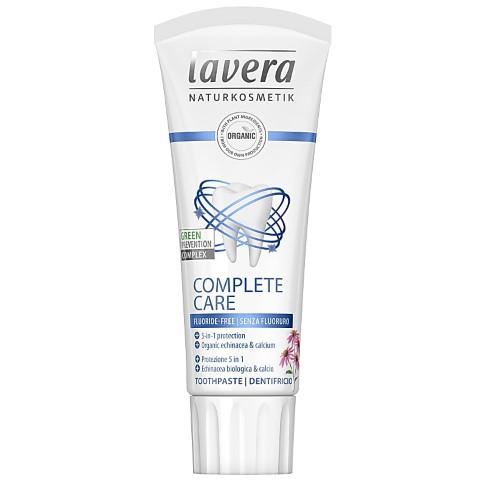 Lavera Complete Care toothpaste