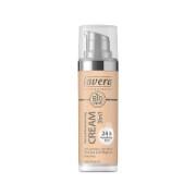 Lavera Moisturising Cream 3in1 Ivory Nude 02