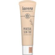 Lavera Moisturising Cream 3in1 Q10 Honey Sand 03