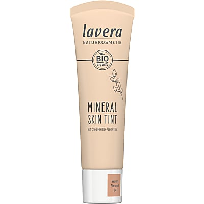 Lavera Moisturising Cream 3in1 Q10 Honey Sand 03