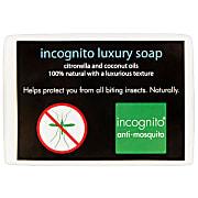 Incognito soap