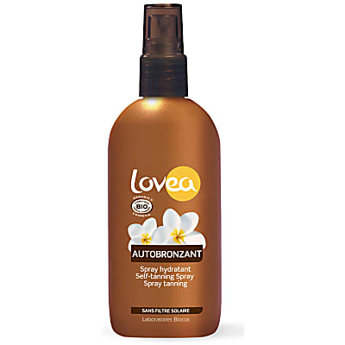 Lovea Natural Self-Tanning Spray