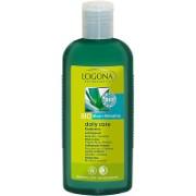 Logona Daily Care Body Lotion with Organic Aloe & Verbena