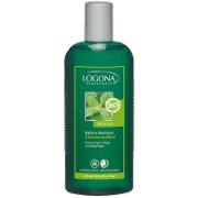 Logona Balance Shampoo - Lemon Balm