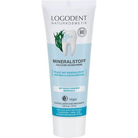 Logona Mineral Toothpaste