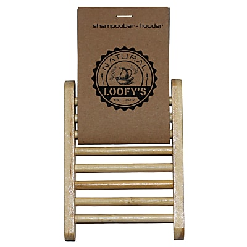 Loofy's Soap Bar Holder