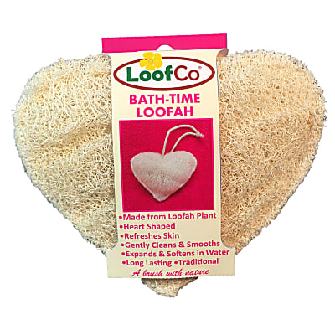 LoofCo Bath-Time Loofah