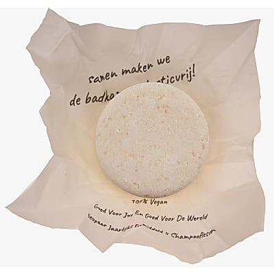 Loofy's Conditioner Bar Shea Butter Refill