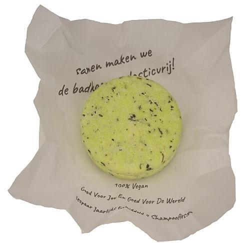 Loofy's Shampoo Bar Green Refill (dry hair)