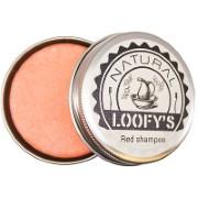 Loofy's Shampoo Bar Red (All hair types)
