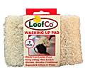 LoofCo Washing-Up Pad - 2 Pack