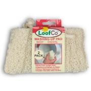 LoofCo Washing-Up Pad - 2 Pack