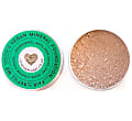 Love the Planet Vegan Mineral Foundation - Fair