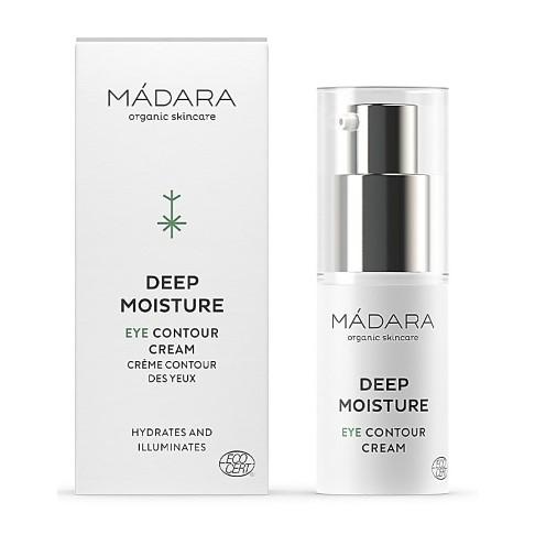 Madara Eye Contour Cream