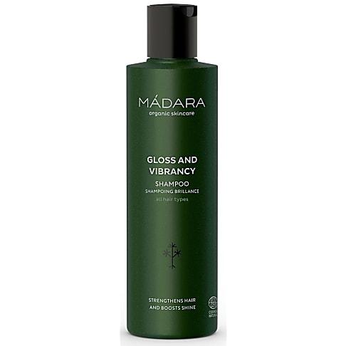 Madara Gloss & Vibrancy Shampoo