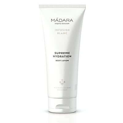 Madara Supreme Hydration Body Lotion