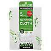 Maistic Micro Plastic Free All Purpose Cloth Sample