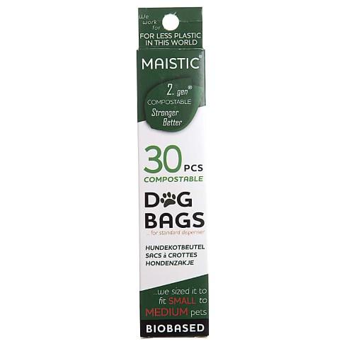 Maistic Compostable Dog Bag - Small (30)