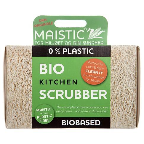 Maistic Plastic Free Bio Kitchen Scrubber