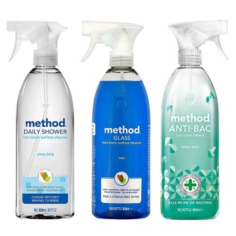 Method Bathroom Starter Kit