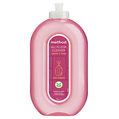 Method Rhubarb All Purpose Floor Cleaner