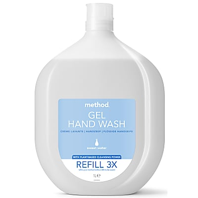 Method Gel Hand Wash Refill - Sweetwater