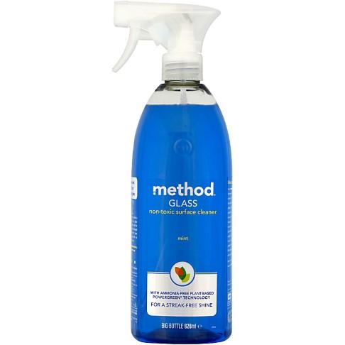 Method Glass Cleaner - Mint
