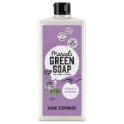 Marcel's Green Soap Washing Up Liquid Lavender & Rosemary
