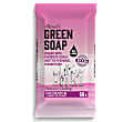 Marcel's Green Soap Hygienic Cleaning Wipes
