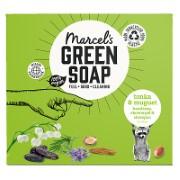 Marcel's Green Soap Gift Box - Tonka & Muguet