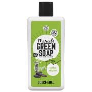 Marcel's Green Soap Tonka & Muguet Shower Gel