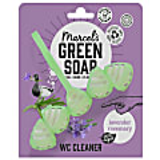 Marcel's Green Soap Toilet Block Lavender & Rosemary