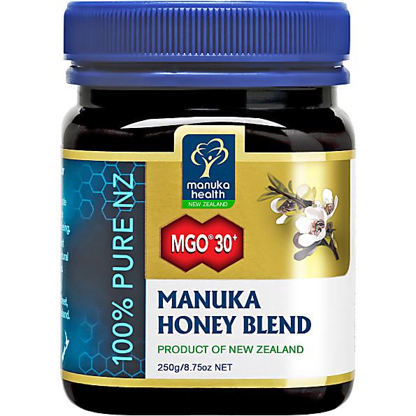 Manuka Health MGO 30+ Manuka Honey Blend (5+) 250g