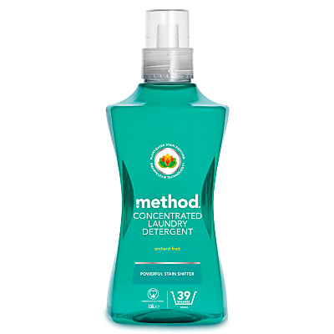 Method Laundry Liquid - Orchard Fruit 1.56L (39 washes)
