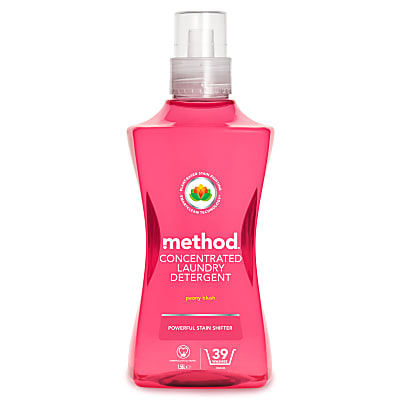 Method Laundry Liquid - Peony Blush 1.56L (39 washes)