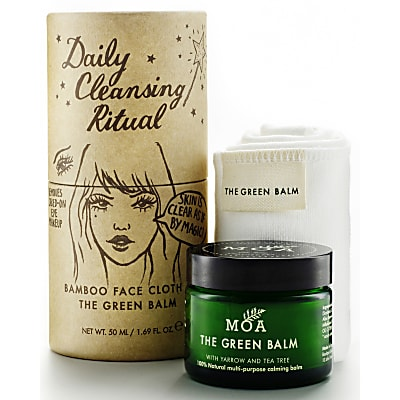 MOA - Magic Organic Apothecary Daily Cleansing Ritual