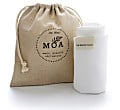 MOA - Magic Organic Apothecary Bamboo Cloths in a Hemp Bag