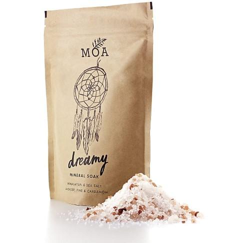 MOA - Dreamy Mineral Soak
