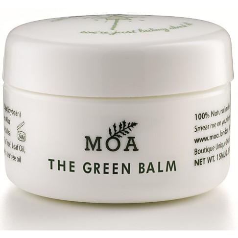 Mini MOA - Magic Organic Apothecary The Green Balm