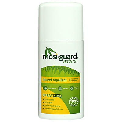 mosi guard Extra Strength Natural Insect Repellent