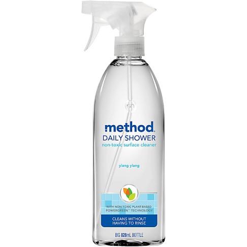 Method Daily Shower Spray