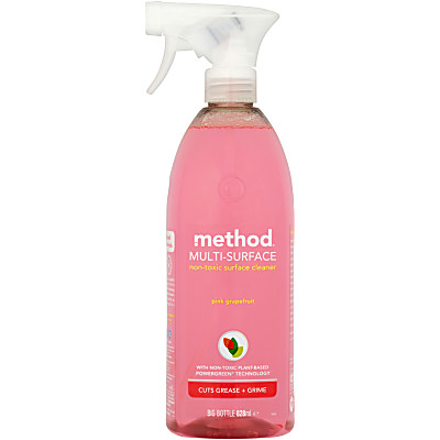 Method Multi Surface Spray - Pink Grapefruit