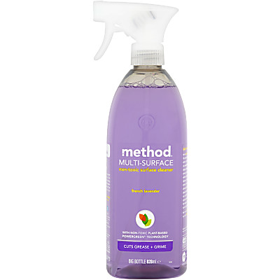 Method Multi Surface Cleaner - French Lavender