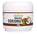 Natures Aid Coconut Oil - Odourless Skin Cream