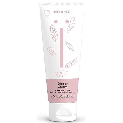 NAÏF Baby Diaper Cream