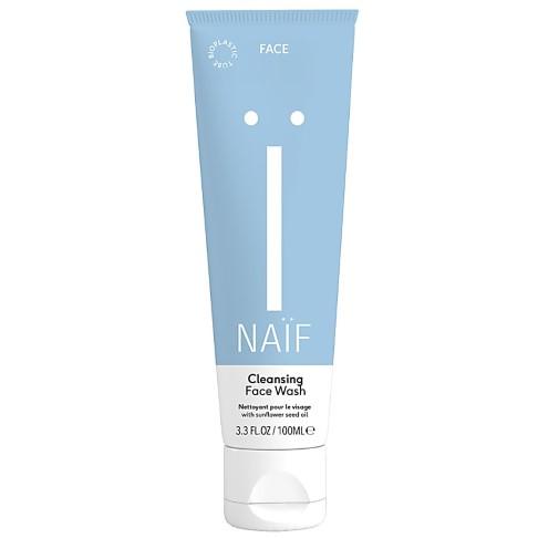 NAÏF Cleansing Facewash