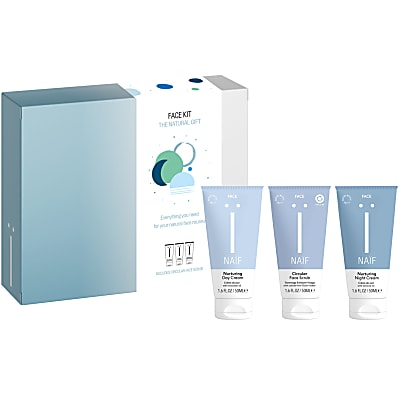 NAÏF The Face Kit